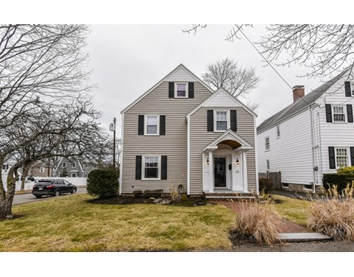 36 Neponset Road, Quincy, MA