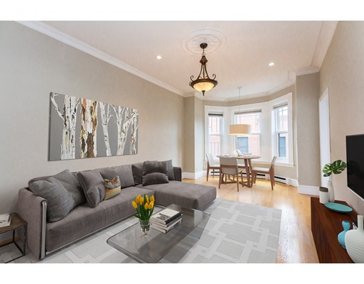 258 Shawmut Avenue, Boston, MA 02118