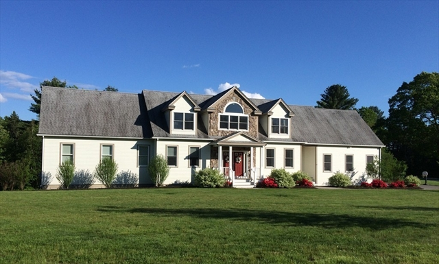 12 Cider Mill Road, Stow MA Real Estate Listing | MLS