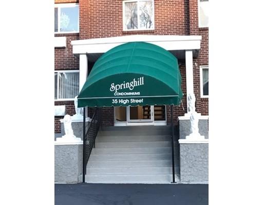 35 High Street, Marlborough, MA 01752