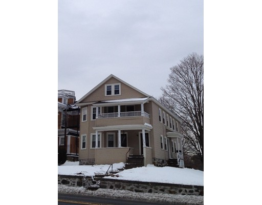 170 North Main Street, Andover, Ma 01810