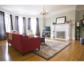 290 Commonwealth Ave #17, Boston, MA 02115