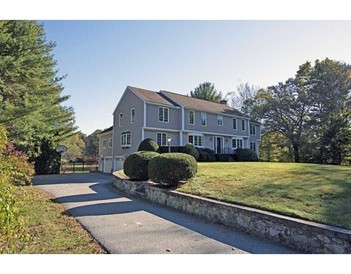 1806 Salem Street, North Andover, MA