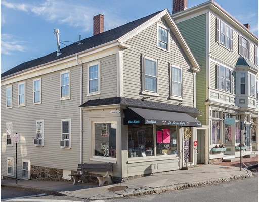 146 Washington Street, Marblehead, MA 01945