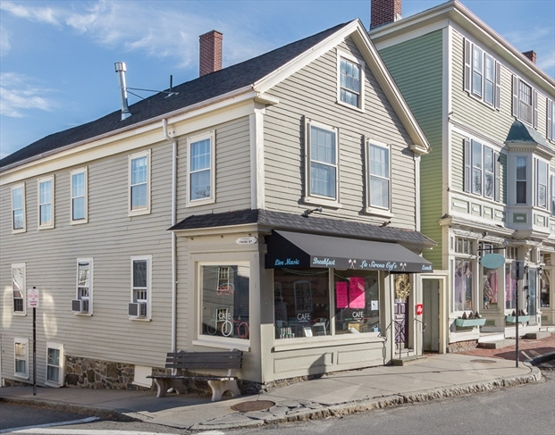 146 Washington Street Marblehead MA 01945