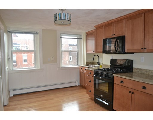 197 Salem Street, Boston, Ma 02113