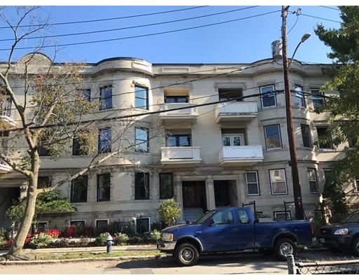 43 Dwight Street, Brookline, Ma 02446