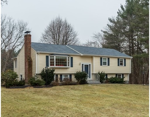 4 Bridle Path Road, Andover, MA