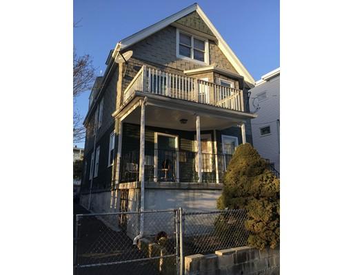 86 Homes Avenue, Boston, Ma 02122