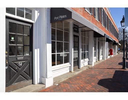 52 Pleasant Street, Newburyport, MA 01950