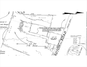 Lot 1A Groton, Shirley, MA 01464