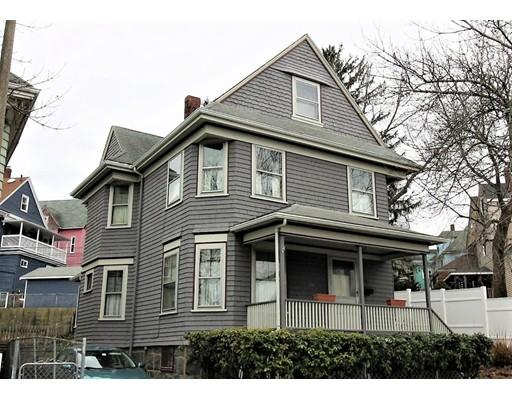 443 Talbot Avenue Boston MA 02124