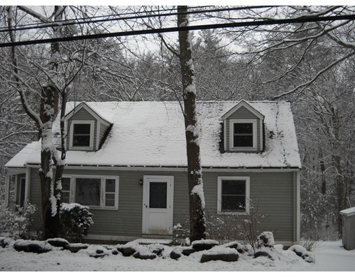 223 Nashua Road, Billerica, MA