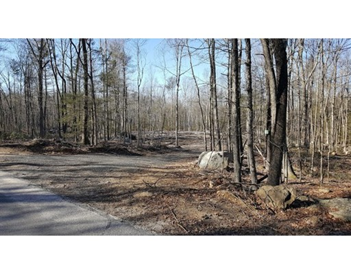 100 Lot 7 Breakneck Road, Sturbridge, MA