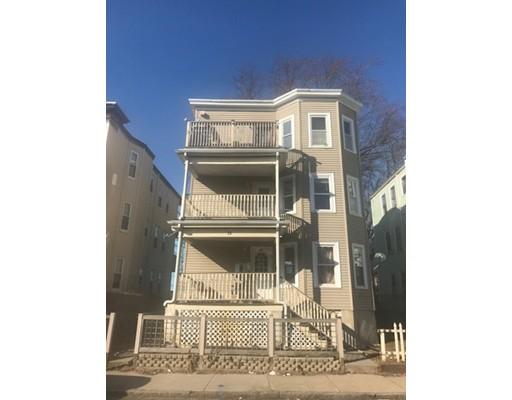 39 Torrey Street, Boston, MA 02124