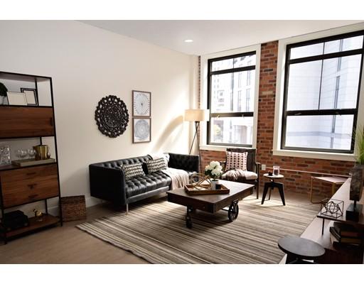 121 Portland Street #306 Floor 3