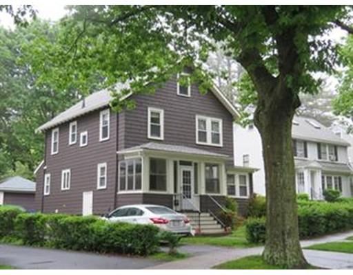35 Eliot Street, Brookline, Ma 02467