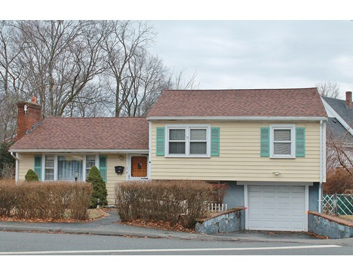 1 Middle Street, Woburn, MA