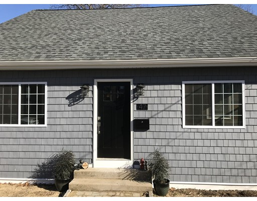 47 Crawford Road, Braintree, MA