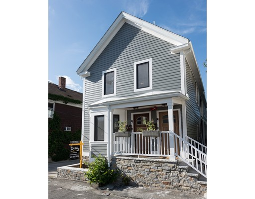 3 Village Street, Somerville, MA 02143