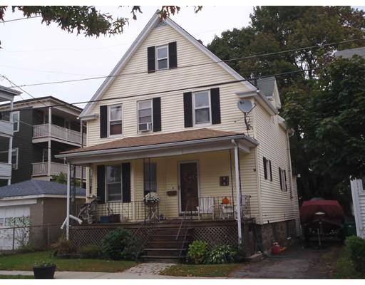 315 Park Street, Medford, MA