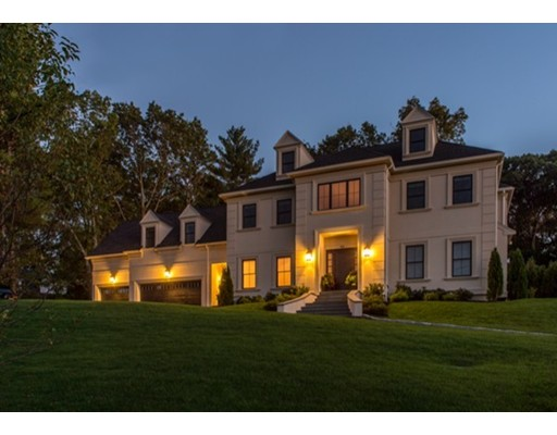 64 Baldpate Hill Road, Newton, MA