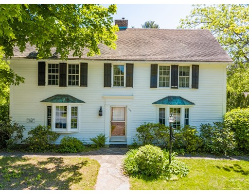 176 Pomeroy Meadow Road, Southampton, MA