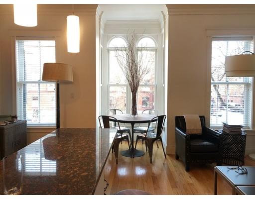 643 Tremont Street, Boston, Ma 02118