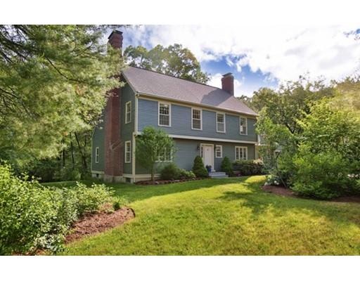 11 Wright Farm, Concord, MA 01742