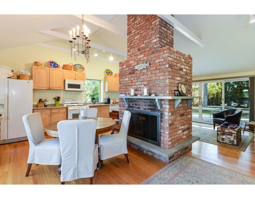 265 Fells Pond Road, Mashpee, MA