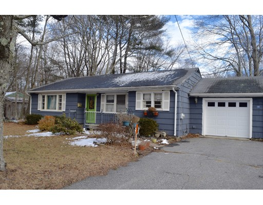 78 Whitney Street, Northborough, MA