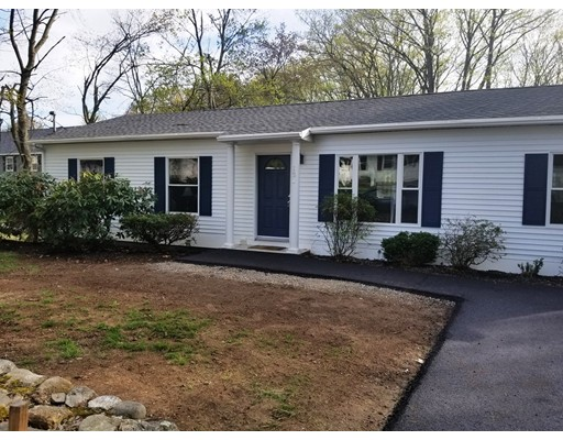 131 Appleton Street, North Andover, MA
