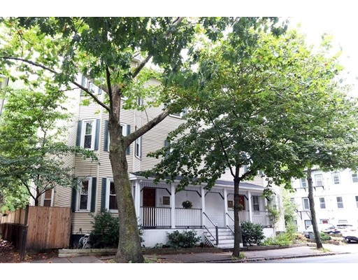172 Putnam Street, Cambridge, MA 02139