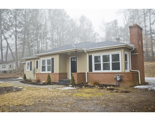 54 Amherst Road, South Hadley, MA