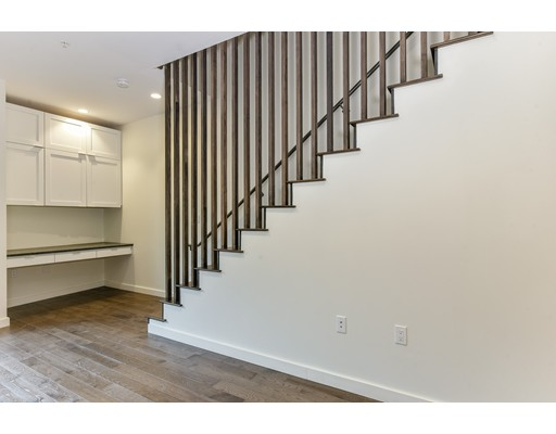 126 Salem Street, Unit PH7, Boston, MA 02113