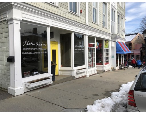 7 Pleasant Street, Marblehead, Ma 01945