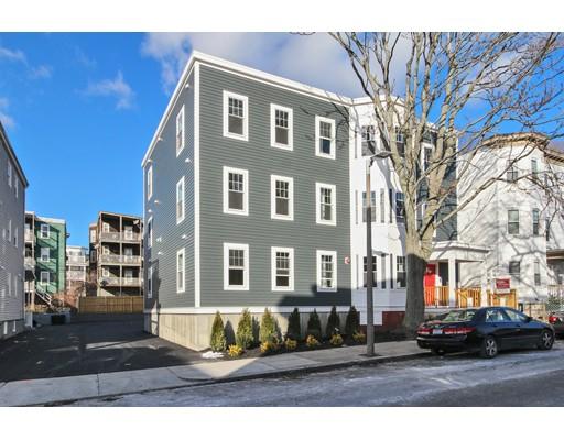 214 Westville Street, Boston, MA 02122