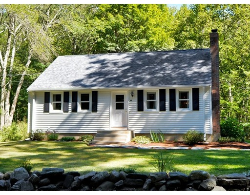 69 Charter Road, Acton, MA