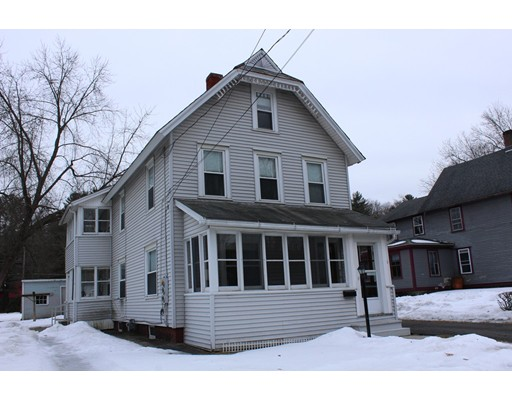 6 Laurel Street, Greenfield, MA