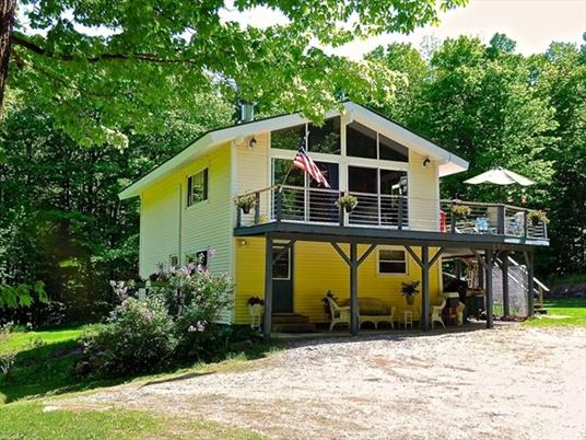139 Bug Hill Road, Ashfield, MA<br>$285,000.00<br>5.59 Acres, 3 Bedrooms