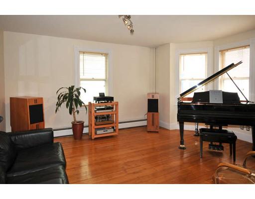 49 Prince Street, Brookline, Ma 02445