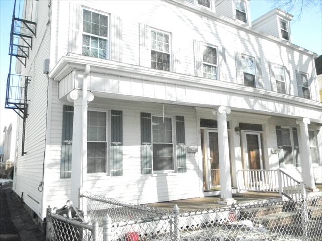 71 Thorndike street, Cambridge, MA, 02141, Lechmere Square Home For Sale