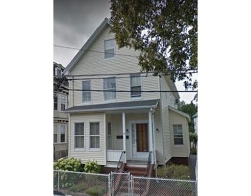44 Springfield Street, Somerville, Ma 02143