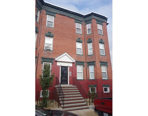 84 Shepton, Boston, MA 02124