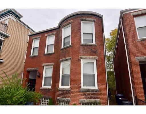 43 Saxton, Boston, MA 02125