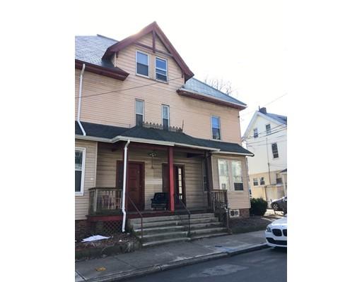 5 Ashford Street, Boston, Ma 02134