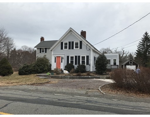 66 Clapp Road, Scituate, MA