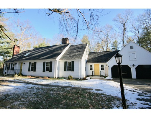 4 Todd Pond Road, Lincoln, MA
