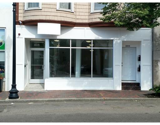 1482 Dorchester Avenue, Boston, MA 02122