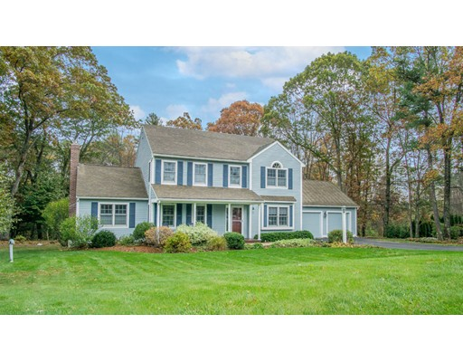 5 Baldwin Lane, North Reading, MA
